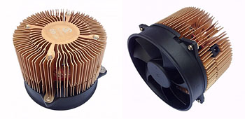 Gridseed Style ASIC Miner