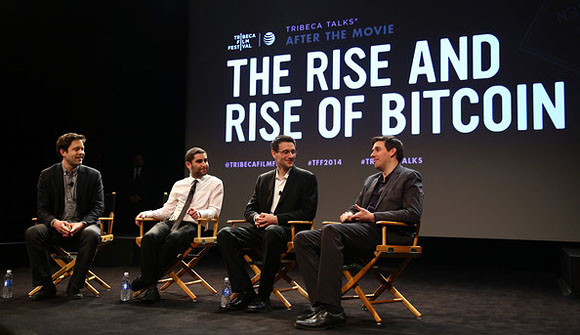 The Rise and Rise of Bitcoin Tribeca Talks