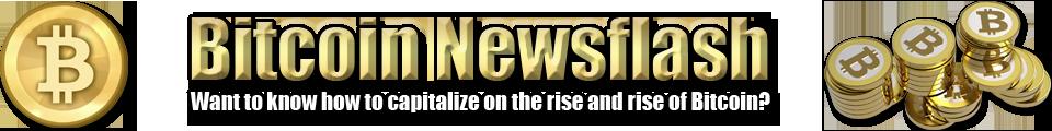 Bitcoin Newsflash