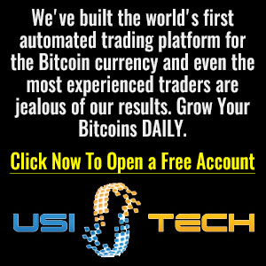 USI-Tech - Multiply Your Bitcoin
