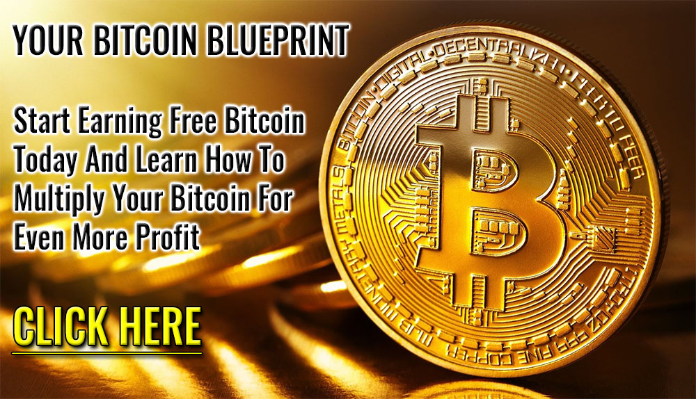 Your Bitcoin Blueprint