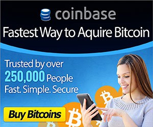 Buy & Sell Cryptocurrentcy at Coinbase