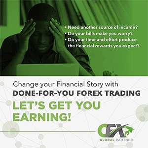 Done-For-You Forex Trading