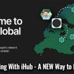 Helium Mining With iHub - A NEW Way to Mine Crypto