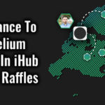 Your Chance To Win A Helium Hotspot In iHub Global's Raffles